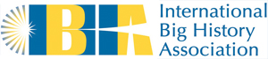 International Big History Association Logo